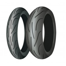 Мотопокрышка 180/55 R17 73W MICHELIN Pilot Power 2CT