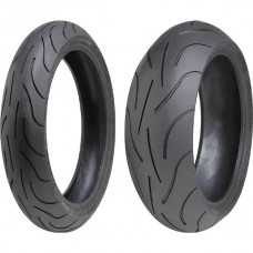 Мотопокрышка 180/55 R17 73W MICHELIN Pilot Power