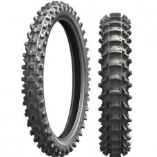 Мотопокрышка 110/90 R19 62М Michelin Starcross 5 SAND